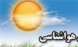 کاهش 10 تا 12 درجهای هوای همدان در روز جمعه