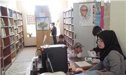 راهاندازی کتابخانه مرکزی آبفای شهری در یاسوج