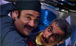«مهران مدیری» با ۲ سریال به شبکه نمایش خانگی میآید