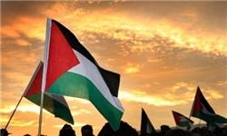 تصمیم دولت آمریکا درباره قدس تجاوز آشکار به حقوق غیرقابل چشمپوشی ملت فلسطین است