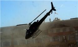 سقوط بالگرد ارتش در پاکستان ۱۷ کشته و زخمی بر جای گذاشت