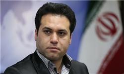 فیلم/ اجرای زنده وحید تاج در خبرگزاری فارس