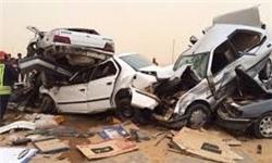 استفاده از تکنیک داده کاوی در خوشه بندی و شناسایی الگوهای تصادفات جاده ای
