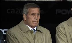 تابارس: صادقانه بگویم، آرژانتین باید ۵ بر صفر پیروز میشد