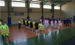 اجرای 16 برنامه ورزشی در چالوس