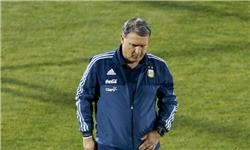 مارتینو: هو شدن آرژانتین بی انصافی است/من مقصرم