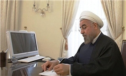 روحانی درگذشت فرج الله سلحشور را تسلیت گفت