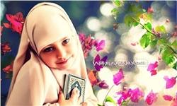 حجاب، حقالله است / در حجاب آرامش درونی نهفته است