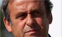 فیفا پلاتینی را از شکایت به CAS محروم کرد