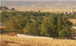 مقابله جدی با زمینخواری در البرز/راهاندازی سامانههای ارتباطی درباره تخلفات در حوزه منابع طبیعی و اراضی ملی