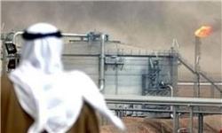 آثار کاهش قیمت نفت بر عربستان سعودی