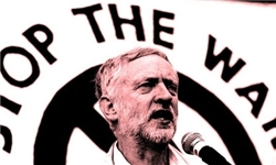کوربین، در دوراهی تغییر و تداوم سیاست انگلیس