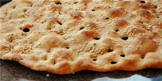 ویژگیهای یک نان مرغوب