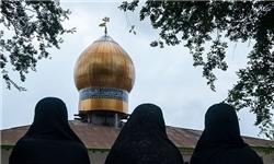 برگزاری همایش تکریم و بزرگداشت مقام امامزاده عبدالله(ع) در یاسوج