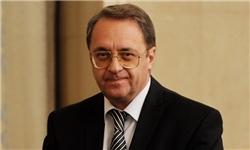 آمادگی روسیه برای مقابله با تروریسم در تمام جهان/تروریستها همچنان به جنایات خود ادامه میدهند
