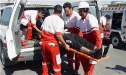 استقرار 6 پایگاه امدادی در معابر شهری البرز