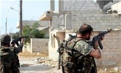 ارتش سوریه کنترل بخشی از بزرگراه «حلب»-«دمشق» را به دست گرفت