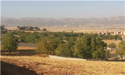 رفع تصرف از اراضی استان البرز به ارزش 550 میلیارد تومان