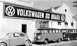 تویوتا مقام نخست پرفروشترین خودرو جهان را به فولکس واگن واگذار کرد