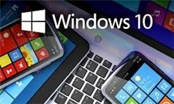 تسهیل ارسال پیام در تازهترین به روزرسانی ویندوز 10 موبایل