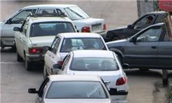 ترافیک سنگین در محور سمنان ـ مازندران/ محور تاکام فقط مربوط به ساری یا مازندران نیست