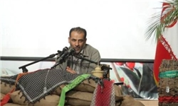 حزبالله مدافع راه امام راحل و شهداست