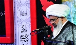 حاء حسین(ع) حزن است/ چرا مکروهات نزد اولیای خدا حرام است