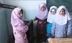 مدارس بناب با بخاریهای نفتی خداحافظی میکنند