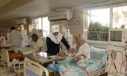 تخفیف 4 میلیارد تومانی به بیماران نیازمند/ بهرهبرداری از هر تخت بیمارستانی برای دولت 700 میلیون تومان بار مالی دارد