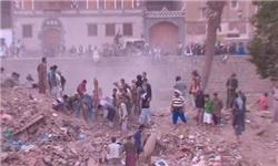 ائتلاف عربستان مقصر کشته شدن اکثر غیرنظامیان در یمن است/خطر گسترش دامنه درگیریهای یمن