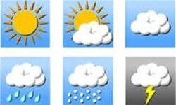 فعالیت سامانه بارشی تا ظهر فردا در چهارمحال و بختیاری ادامه دارد