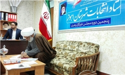 شور انتخاباتی نامزدهای داوطلب مازندران در روزهای پایانی
