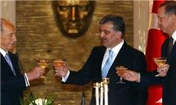 ترکیه و رژیمصهیونیستی در بهار ۲۰۱۶ توافق احداث خط لوله گاز را اعلام میکنند