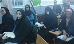 کارگاه یک روزه خبرنگاری در زنجان برگزار شد