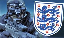 فرانسه خواستار حضور نیروی ویژه انگلیس در رقابتهای جام ملتهای اروپا شد