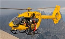 «ایرباس» یا «راشین هلیکوپتر» کدام یک حادثهدیدگان ایرانی را نجات میدهند؟