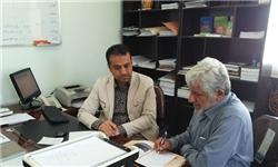 اجرای 41 بوستان روستایی در شهرستان دشتی