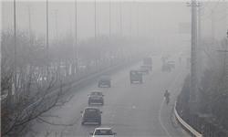 وضعیت هوای شهر اراک در شرایط ناسالم قرار گرفت
