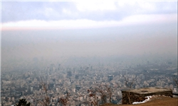 وضعیت هوای شهر اراک در شرایط ناسالم قرار دارد