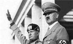 ماکیاولیسم و فاشیسم (با نگاهی به دو اثر شهریار و نبرد من)