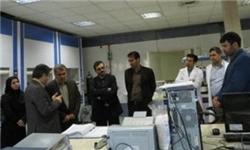 محدودیتهای هزینهای و کمبود فضای اداری در پزشکی قانونی استان مرکزی