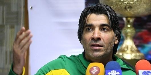 شمسایی: قهرمانی در لیگ برای ما تمام شده/ خودم مقصر تمام اتفاقات هستم و پاسخگو خواهم بود