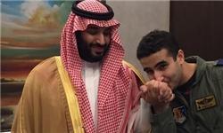 بن نایف با ارتش بن سلمان از قدرت ساقط می شود/عربستان از درون تجزیه خواهد شد و نفت هم به دادش نمی رسد
