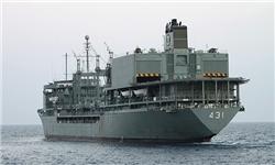 خارک با «قلب ایرانی» به خلیج عدن رفت/ گزینه اصلی نداجا برای اعزام به اقیانوس اطلس