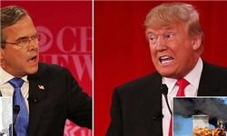 چرا ترامـپ برنده میشود؟