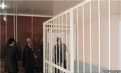 دادگاه تاجیکستان ۱۱ عضو یک فرقه سَلَفی را به زندان محکوم کرد