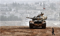 برنده رقابت محور «سعودی-اماراتی» با «ترکی-قطری» در سوریه کیست؟