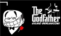 برلوسکونی پدرخوانده فوتبال ایتالیا+کاریکاتور سریالی تصویری