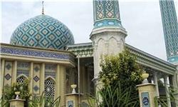 احداث شبستان و حسینیه امامزادگان حاجیآباد با اعتباری بالغ بر 5 میلیارد ریال