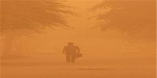 تذکر نمایندگان به رئیسجمهور برای حل مشکل ریزگردها در استان خوزستان